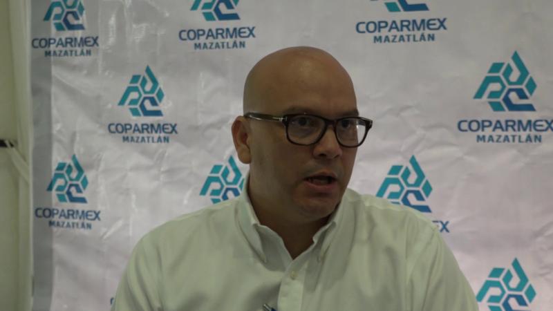 Debe aplicarse una política de ordenamiento efectiva en Mazatlán: COPARMEX