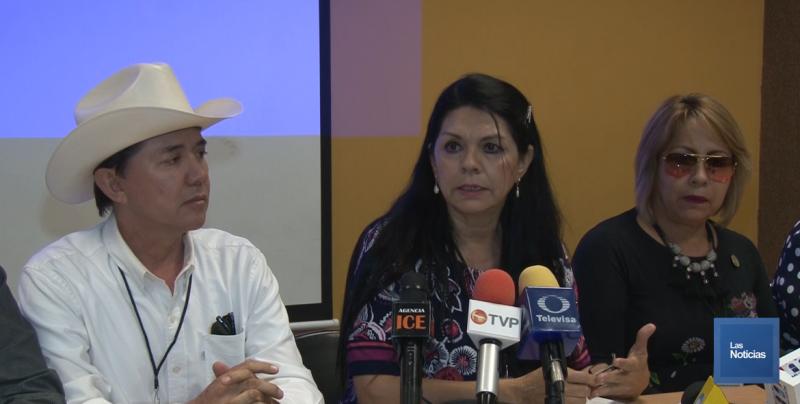 Apoyarán Diputados de Morena a migrantes