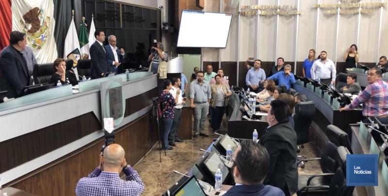 Benita Aldama se convertirá en nueva Alcaldesa de Bácum