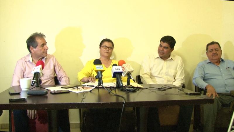 Exigen destitución del titular del Órgano Interno en Mazatlán