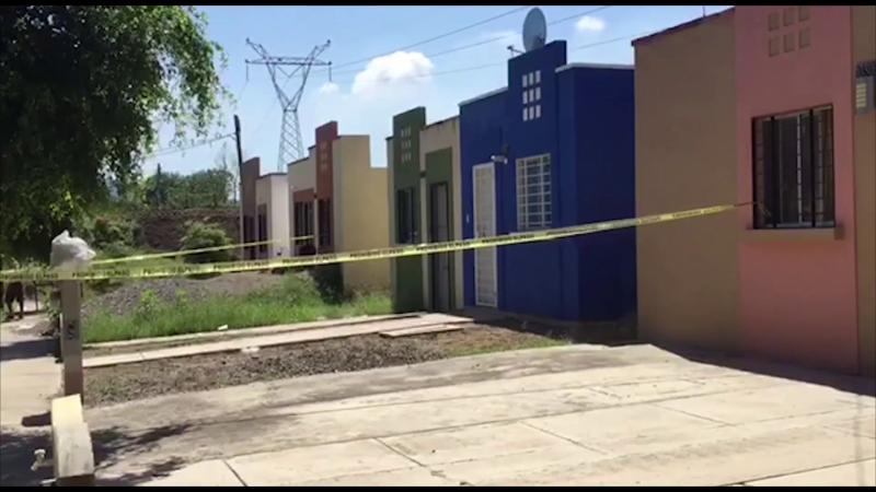 40 años de cárcel sentencia por feminicidio  de Mélani, cometido en Mazatlán en 2017