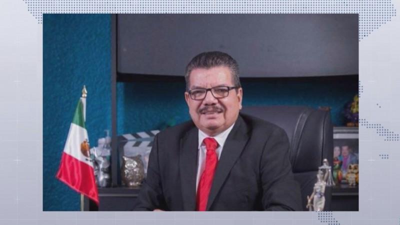 Destituyen al dirigente de la Sección 33 del Sindicato de la SADER por incurrir en irregularidades