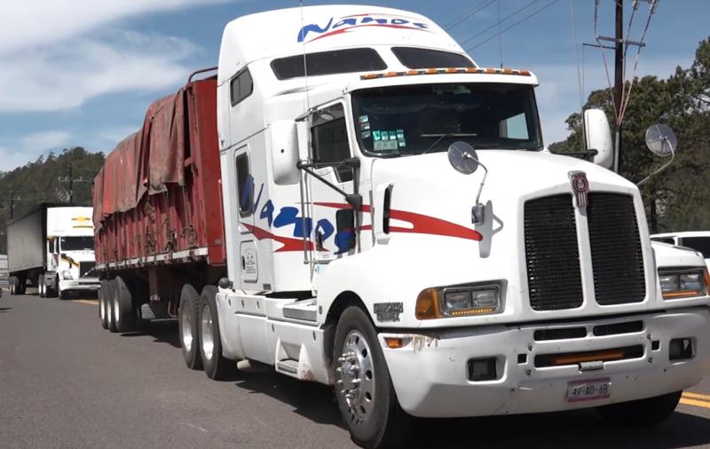 Falta de descanso en chóferes es causante de accidentes en carreteras: Ángeles Verdes