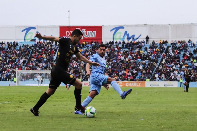 Dorados debuta ante Tampoco Madero en el Apertura 2019