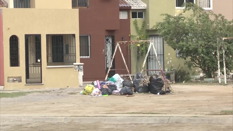 Regresarán las campanas para avisar recolección de basura en Mazatlán