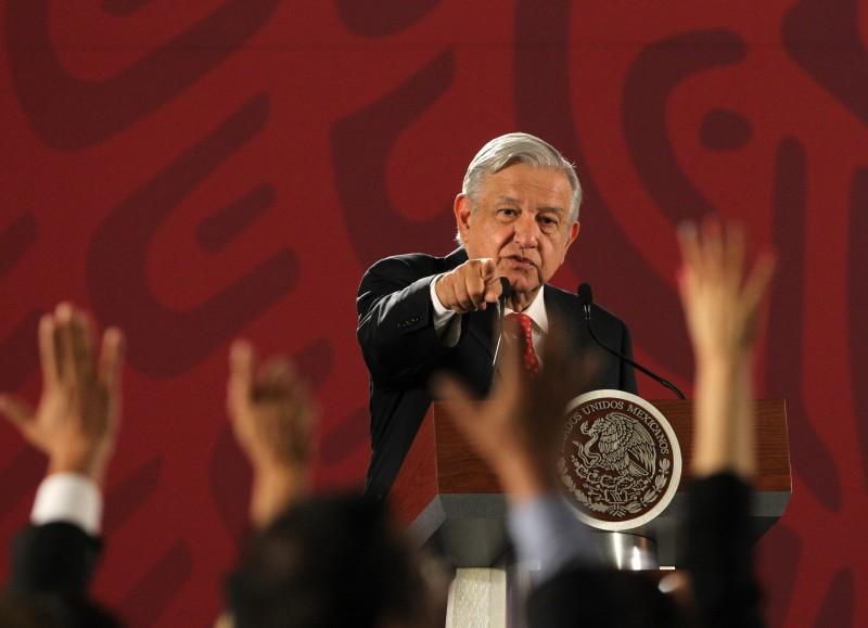 Gobierno de México confía en cumplir plazo de EE.UU. para frenar migración
