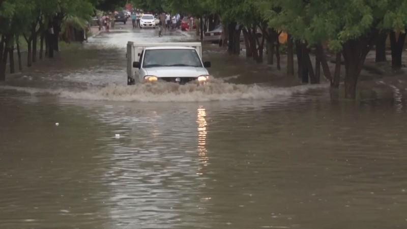 Sinaloa no ha recibido los recursos del FONDEN por los desastres ocurridos en 2018