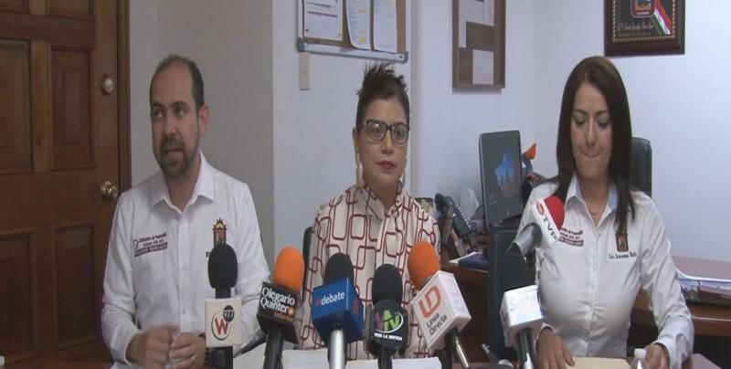 Más de mil 400 casos contra el Ayuntamiento de Culiacán
