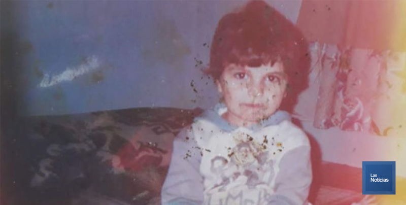 Personas se comunicaron con Joselinne Poleth Encinas D. por la búsqueda de su familia