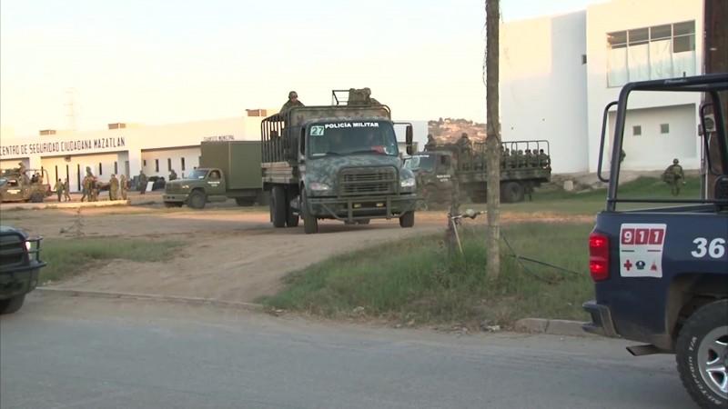 Llegará Guardia Nacional este domingo a Sinaloa