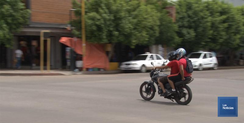 Refuerza tránsito operativos contra motociclistas