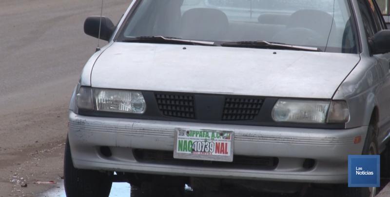 Advierte lider de Sippafa Federales pueden despojar autos americanos