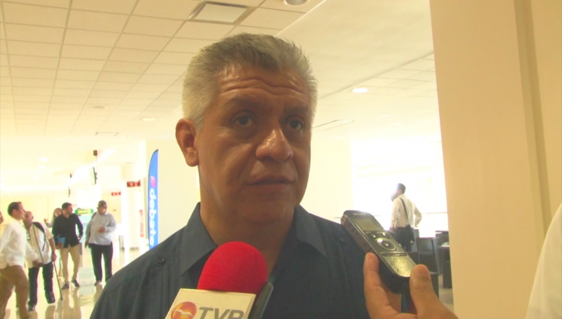 Sinaloa preparado para trabajar con la Guardia Nacional: Cristóbal Castañeda