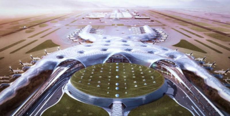 Gobierno de México pospone entrega de estudio ambiental de nuevo aeropuerto