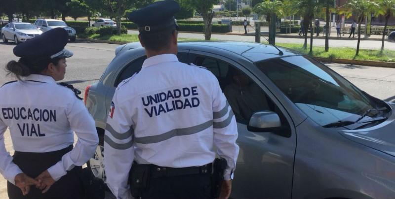 62 detenidos y 32 vehículos asegurados el saldo de operativos de la SSPYTM