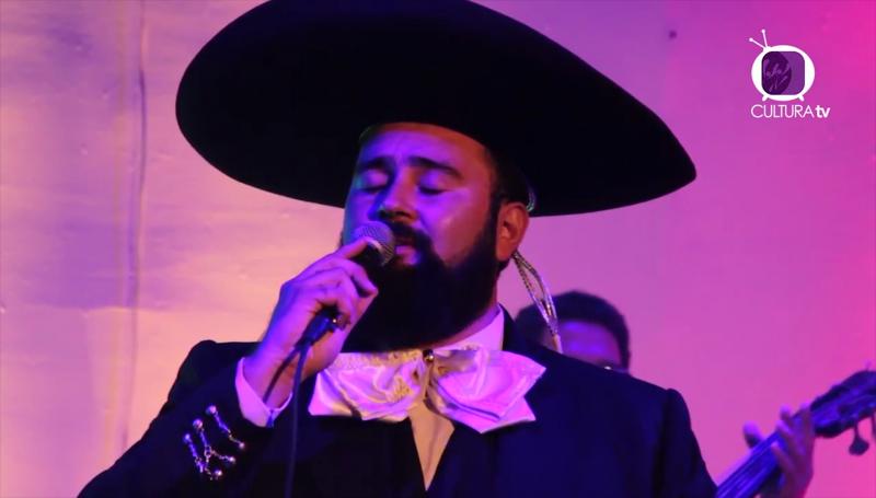 """Cantará Echeagaray """"Al Son del Mariachi"""""""