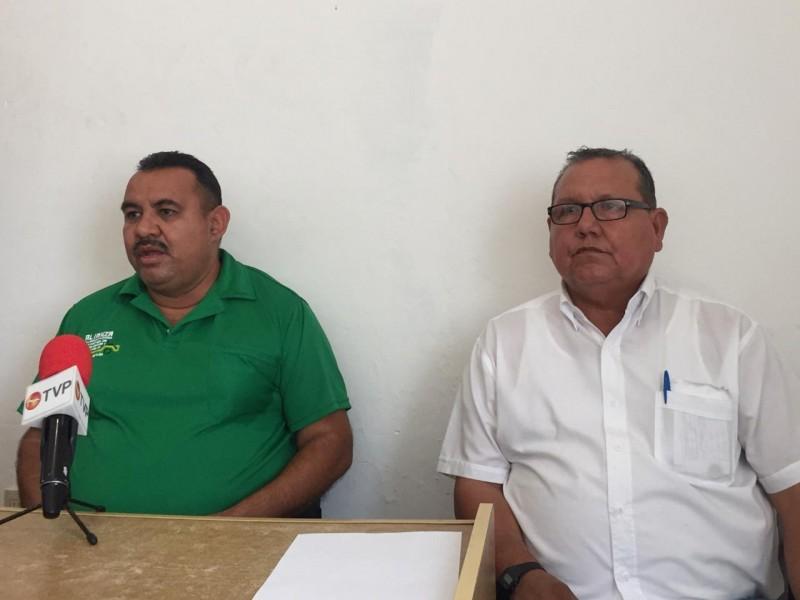 Exigen permisos choferes de camiones urbanos de Mazatlán