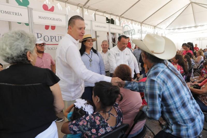Histórico, Sinaloa sin observaciones en la Auditoria Superior de la Federación