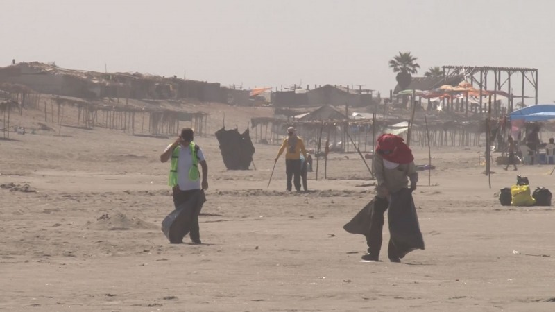 Playas de Sinaloa aptas para uso recreativo este verano