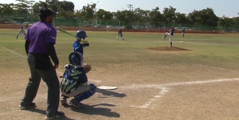 Se jugaron las finales del Mazatlán Baseball Tournament 2019,