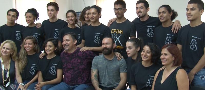 XVIII generación de EPDM ofrecerá función de graduación