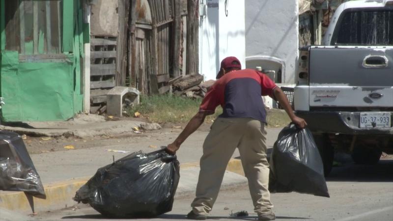Buscan generar mayor conciencia ecológica en Mazatlán