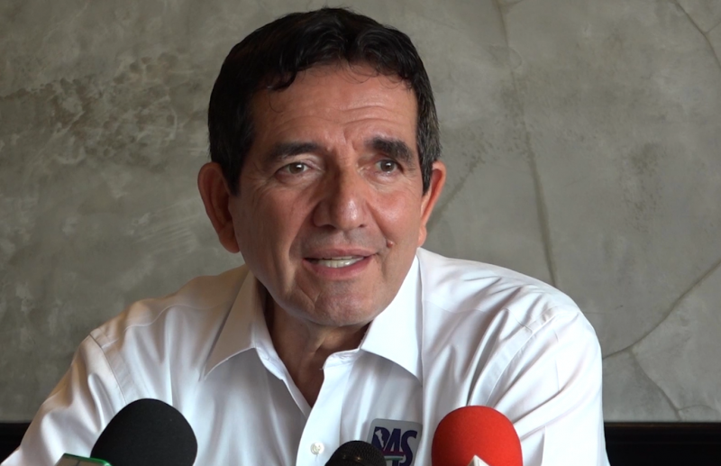 Entregará Cuén sexta iniciativa ciudadana al Senado de la República