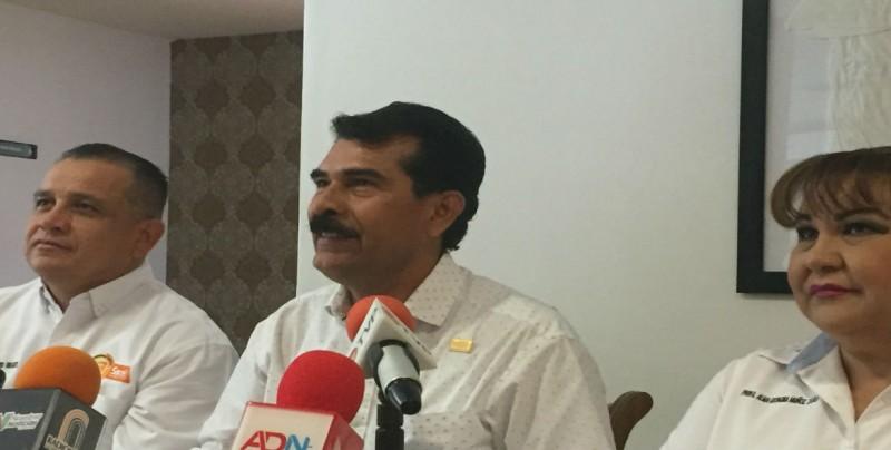 No cumple con los pagos Carlos Ortega al SNTE 53 dice Fernando Sandoval