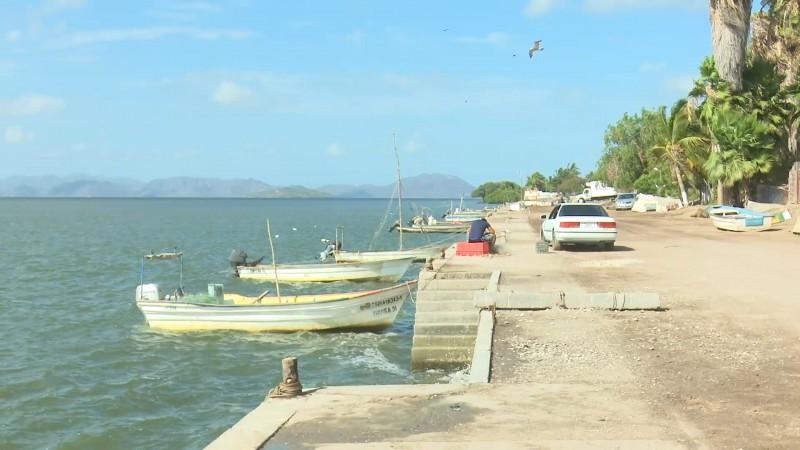 Pescadores salieron en busca de la jaiba