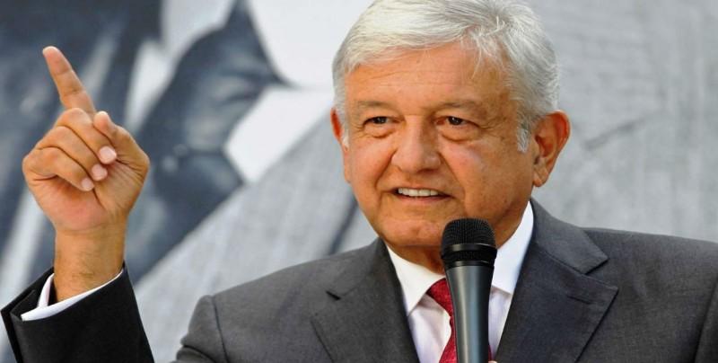 """Presidente de México plantea """"tregua"""" a empresas para renegociar gasoductos"""