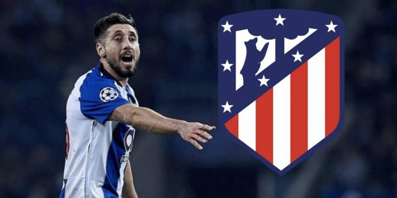 Es oficial, Héctor Herrera es jugador del Atlético de Madrid