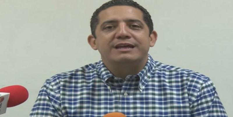No avala Jesús Valdés propuesta de Mario Zamora
