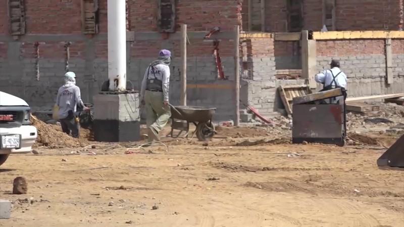 Ante crisis de agua en Mazatlán, autorizan nuevas construcciones sin suministro