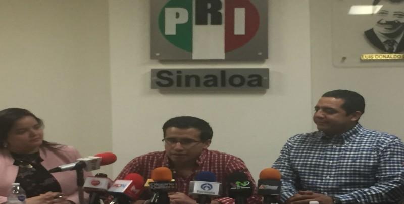 PRI Sinaloa sede de Foro  nacional este sábado