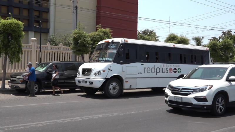 Alianza de camiones sancionará a choferes que no respeten descuentos a estudiantes