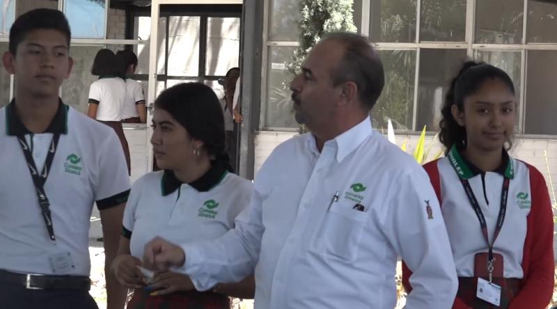 Planea CONALEP nuevos planteles educativos en Sinaloa