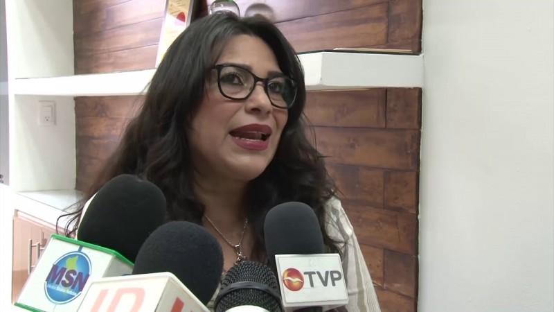 Llega renuncia de Oficial Mayor hasta la Síndico Procuradora