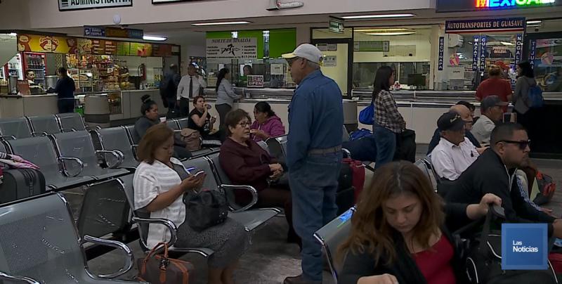 Usuarios podrán viajar en Tap al Aeropuerto y tomar su avión gracias a La Central Te Conecta