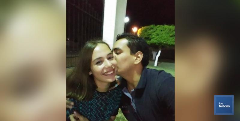 Desaparece pareja de recién casados en municipio de Benito Juárez