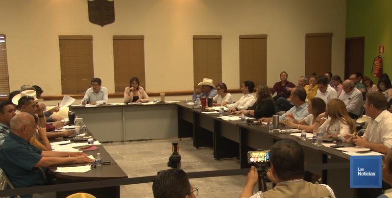 Respetará Alcalde decisión de Cabildo para destituir a Comisaria