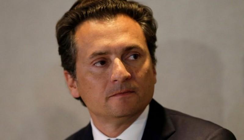 Juez mexicano ordena arresto de exdirector de Pemex por el caso Odebrecht