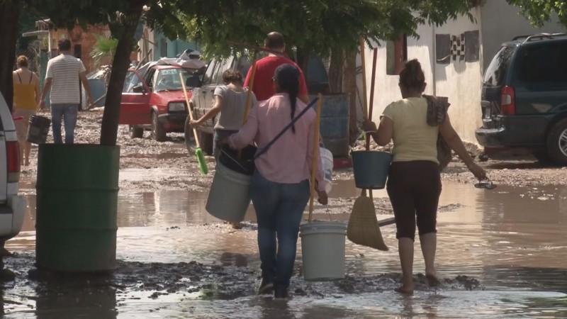 Por obligación deberán actualizar atlas de riesgo en Sinaloa