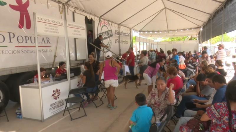 Gobierno de Sinaloa apoya al Jitzámuri