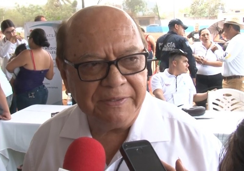 Buscará Servicios Públicos cambiar alumbrado de Mazatlán en su totalidad