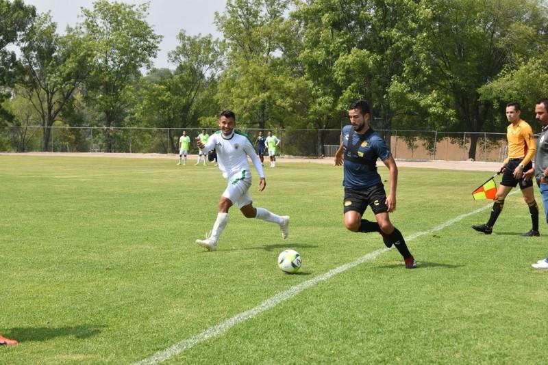 Dorados derrota 4-3 a Loros de Colima en juego de preparación