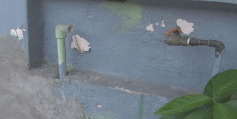 400 medidores de agua se robaron en junio
