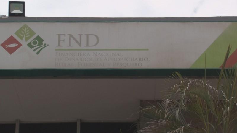 Dará tratamiento especial la Financiera Nacional a productores de trigo que tienen créditos vencidos