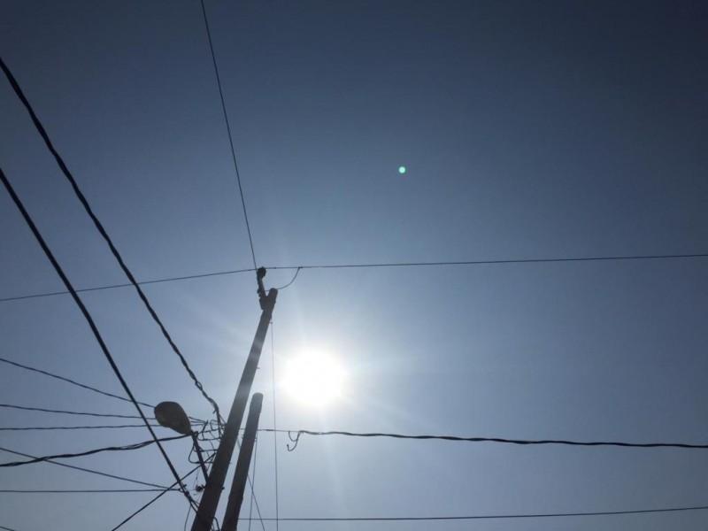Sensación térmica esta semana podría alcanzar los 45° Celsius: Meteorológico