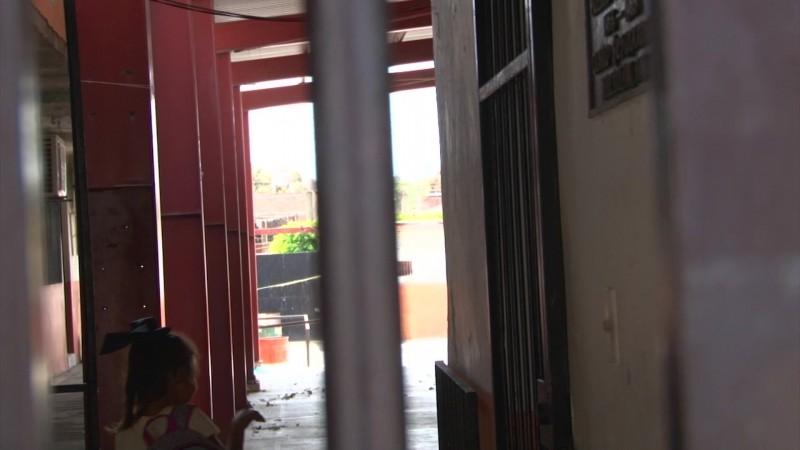 Se registra el primer atraco a escuelas de Mazatlán en vacaciones