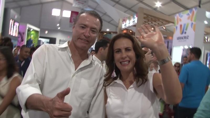 Buscarán que Mazatlán repita como sede del Tianguis Turístico